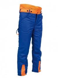 Kalhoty do pasu protipořezové letní (obj.č. 022172) - VÝPRODEJ