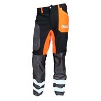 Kalhoty Oregon pro práci s křovinořezem 295465